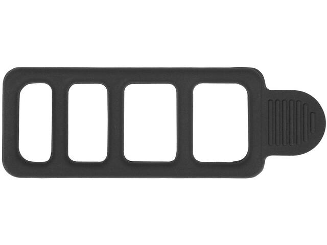 Cube RFR CMPT - noir